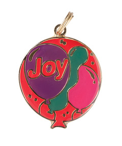 FaithWeaver Friends Fruit of the Spirit Keys - Joy (Winter)