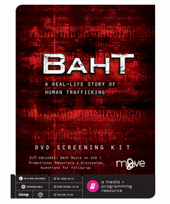 BAHT: A Real-Life Story of Human Trafficking