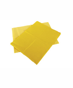 Crepe Paper - Yellow