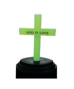 Glow Crosses