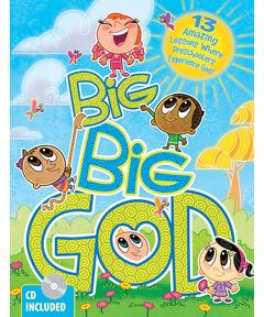 Big, Big God