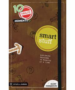 10 Minute Moments - Smart Stuff