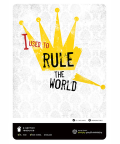 I Used to Rule the World (download)