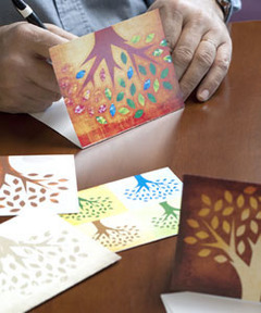 Lifetree Cafe Notecards