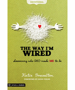 The Way I'm Wired Devotional