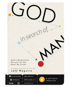 God In Search of Man (download)