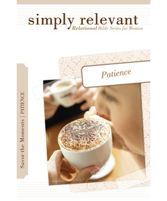 Simply Relevant: Savor the Moments (pdf download)