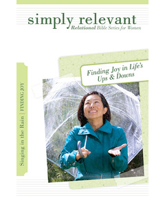 Simply Relevant: Singing in the Rain (pdf download)
