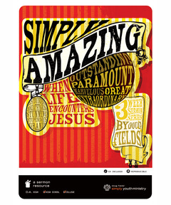 Simply Amazing (download)