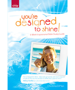 You're Designed to Shine