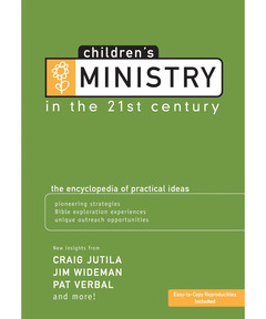 Children's Ministry in the 21st Century (pdf download)