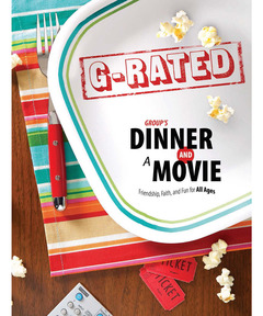 Group's Dinner and a Movie: G-Rated (pdf download)
