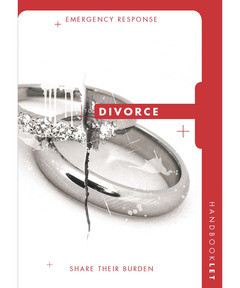 Group's Emergency Response Handbooklet: Divorce (download)