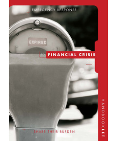 Group's Emergency Response Handbooklet: Financial Crisis (download)