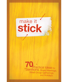 Make It Stick (download)