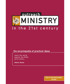 Outreach Ministry in the 21st Century (download)