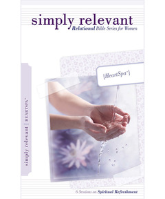 Simply Relevant: HeartSpa (pdf download)