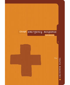 Emergency Response Handbook for Youth Ministry (download)