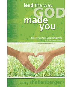 Lead the Way God Made You (pdf download)