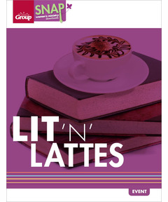 Lit 'n' Lattes (pdf download)