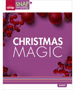 Christmas Magic (pdf download)