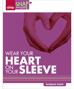 Wear Your Heart On Your Sleeve: A Giveback Event (pdf download)