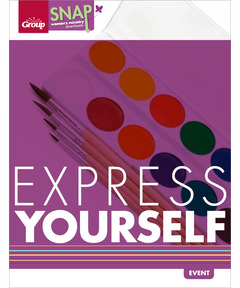 Express Yourself (pdf download)