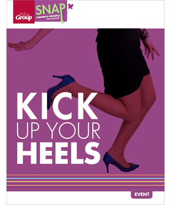 Kick Up Your Heels (pdf download)