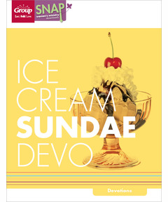 Ice Cream Sundae Devo (pdf download)