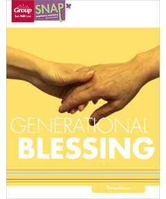 Generational Blessing Devo (pdf download)