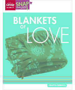 Blankets of Love (pdf download)