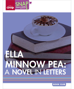 Ella Minnow Pea: A Novel in Letters (pdf download)