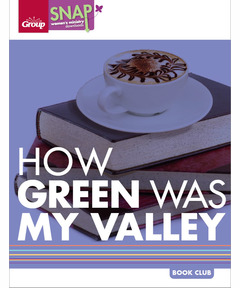 How Green Was My Valley (pdf download)