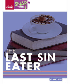 The Last Sin Eater (pdf download)