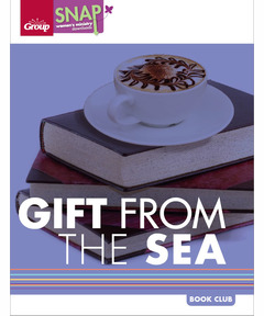 Gift From the Sea (pdf download)