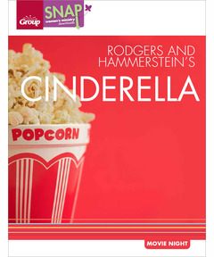 Cinderella Movie Night (pdf download)
