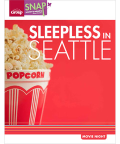 Sleepless in Seattle Movie Night (pdf download)
