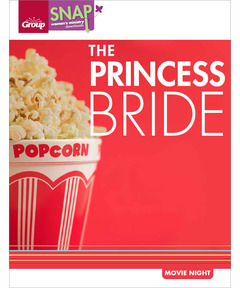 The Princess Bride Movie Night (pdf download)