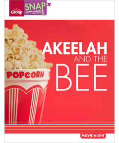 Akeelah and the Bee Movie Night (pdf download)