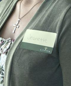 Lifetree Cafe Name Tags