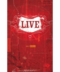LIVE Bible (Soft Cover)