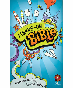 Hands-On Bible®- Softcover