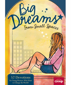 Big Dreams From Small Spaces (pdf download)