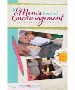 A Mom's Book of Encouragement