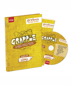 Grapple Preteen Sunday School Pak Volume 4 (Summer)