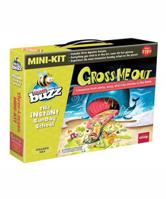 Buzz Mini-Kit: Gross Me Out (Grades 3 & 4)