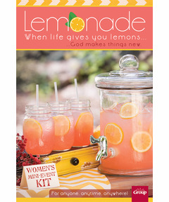 Lemonade: When Life Gives You Lemons...