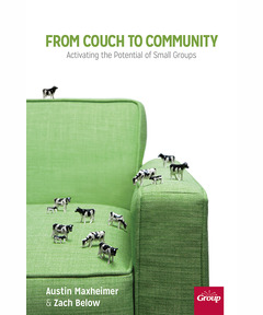 From Couch to Community