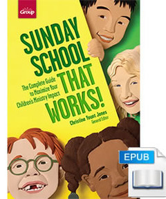 Sunday School That Works! (ePub)