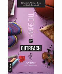 The Skinny on Outreach